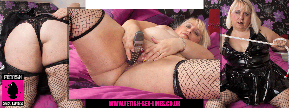 Pushy Grannies On The Phone